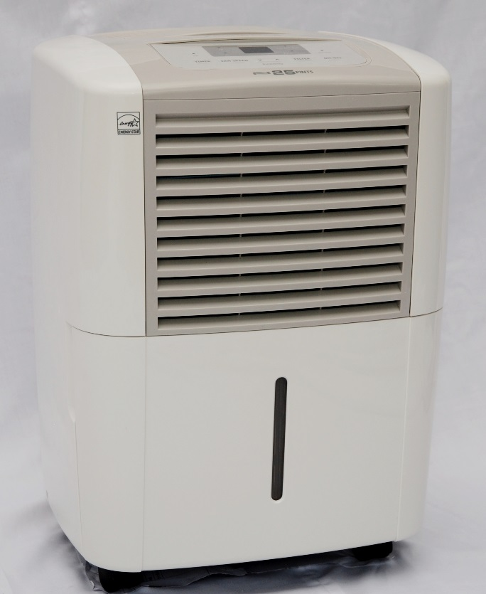 Dehumidifier example image