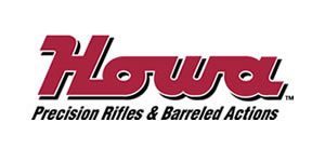 Howa Precision Rifles & Barreled Actions